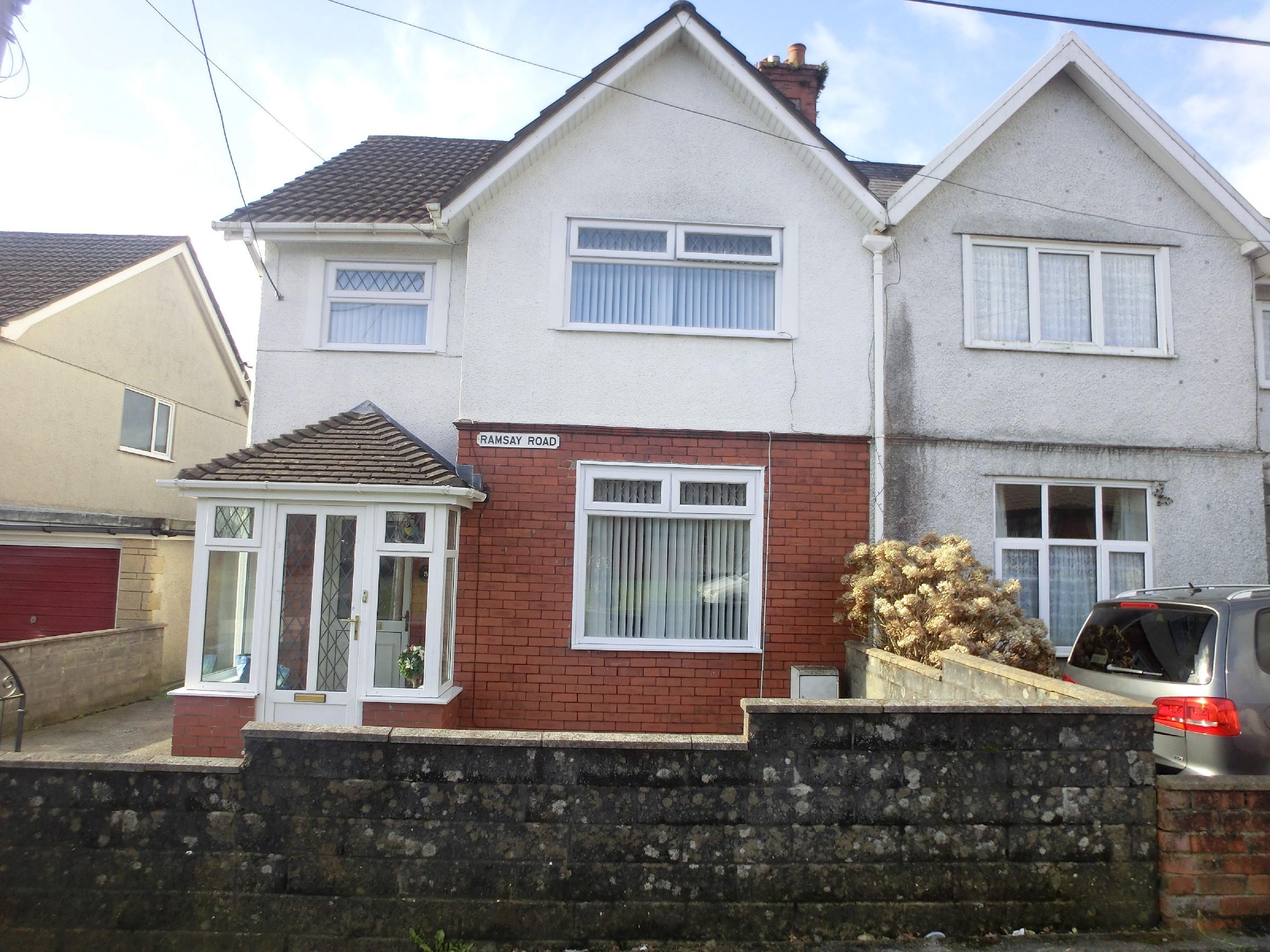 Ramsey Road, Clydach, Swansea