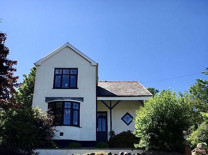 Fagwr Road, Craig-Cefn-Parc, Swansea
