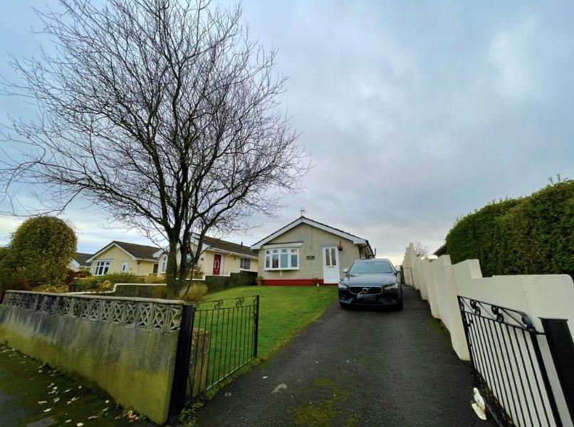 Cefn Road, Glais, Swansea