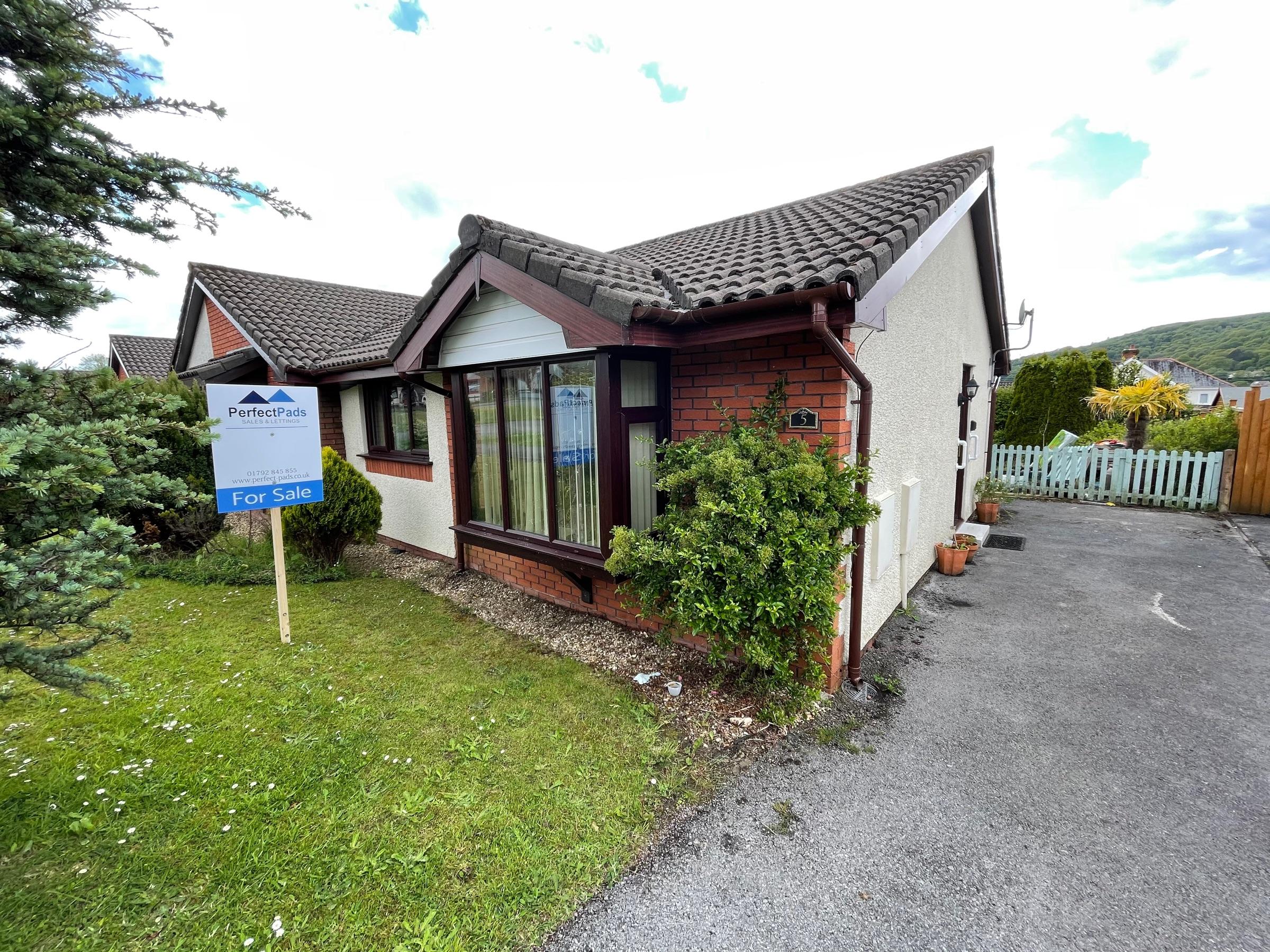 Brunner Drive, Clydach, Swansea
