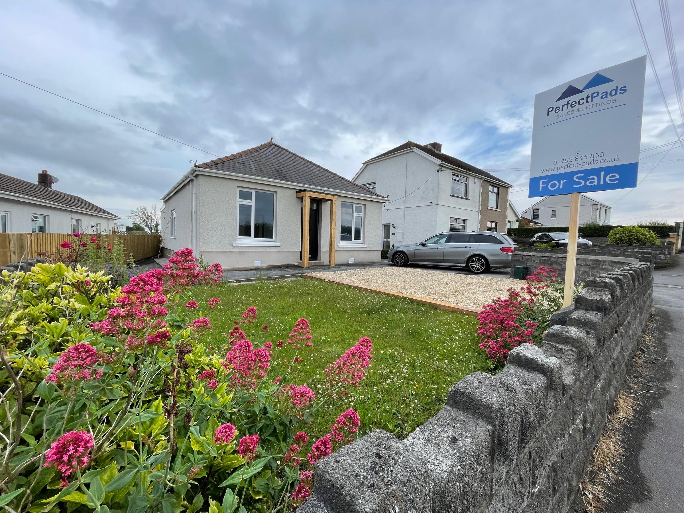 Penllwyngwyn Road, Bryn, Llanelli