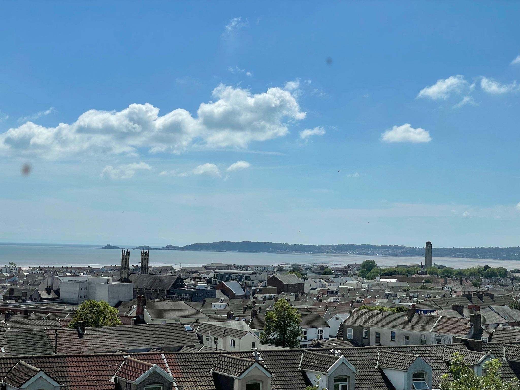 Heathfield, Swansea