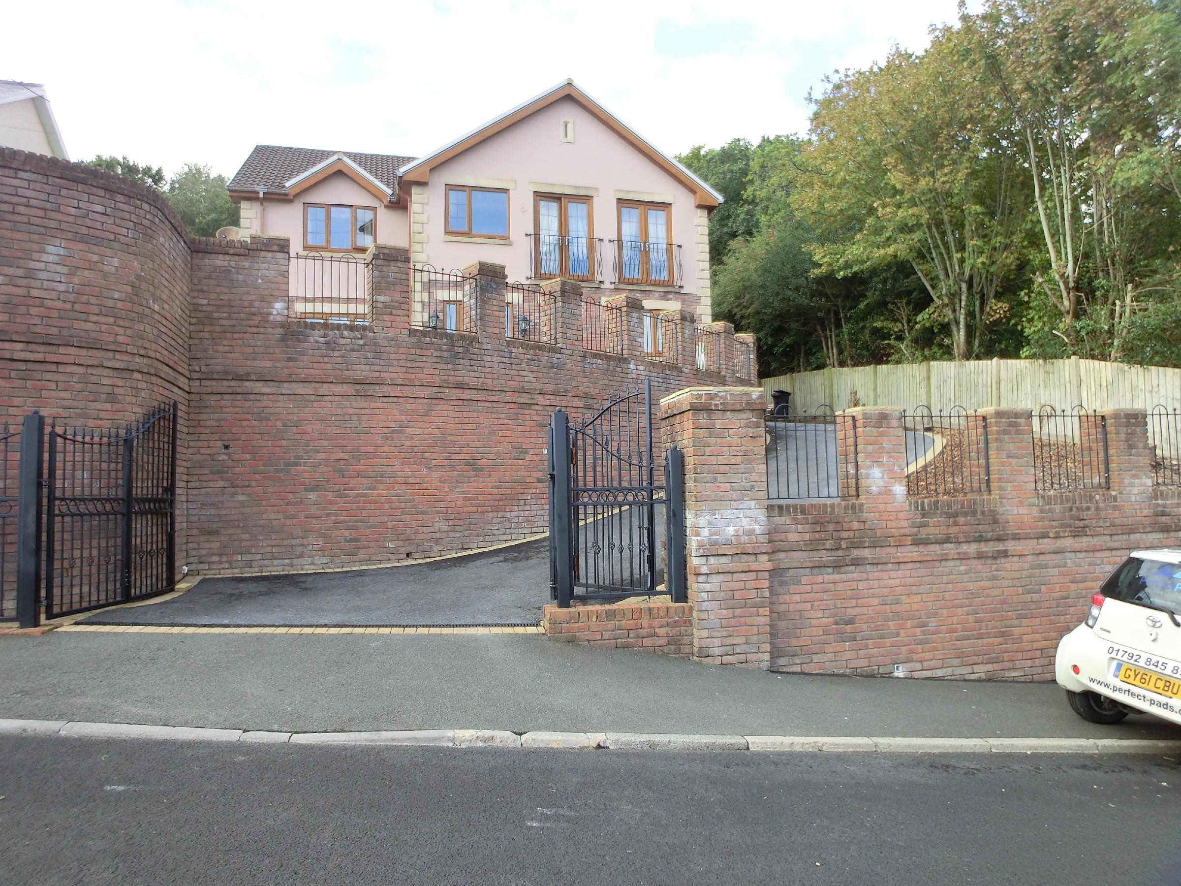 Bethesda Road, Ynysmeudwy, Pontardawe, Swansea
